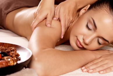 Prendre rdv pour un massage bien-être