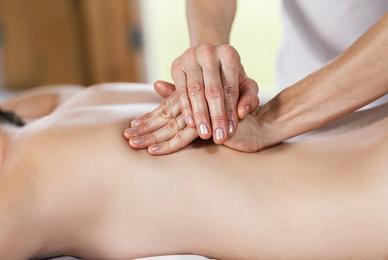 Qu'est-ce que le massage shiatsu ?