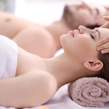 Un salon de massage en duo à Toulouse