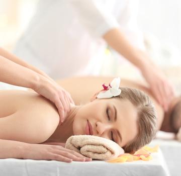 Massage Bien-être en duo - 1h -