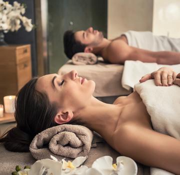 Massage Bien-être en duo - 1h30 -
