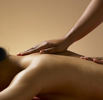 Massage Spécifique - 30min -