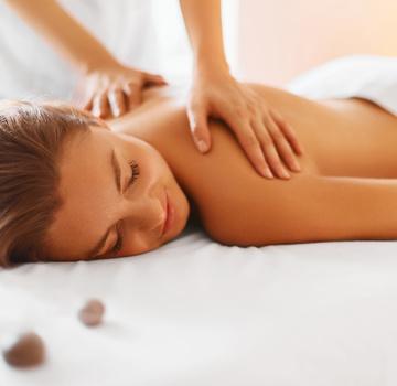 Massage Spécifique  - 1h30 -