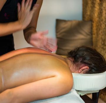 Massage Spécifique - 45 min -