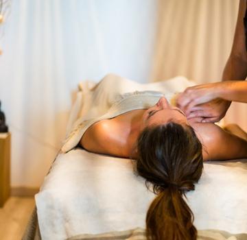 Massage Bien-être au choix - 1h -