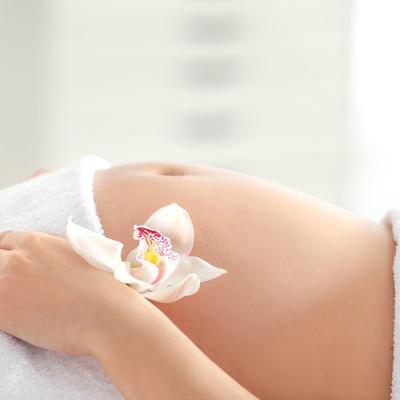Massage bien-être femme enceinte : notre institut vous aide à apaiser vos douleurs du quotidien